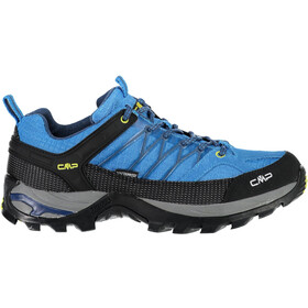 CMP Campagnolo Rigel Low WP Trekking Shoes Men indigo-marine